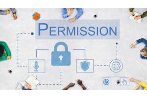 permSECURE - Principle of Least Privilege