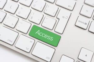 permSECURE - Access
