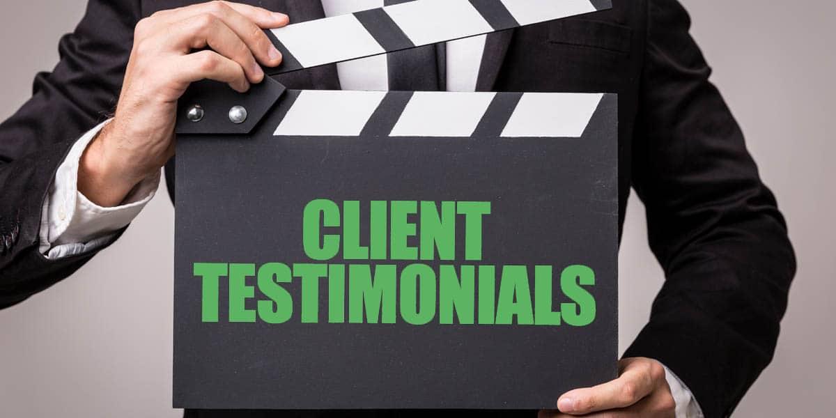permSECURE - Customer Testimonials